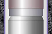 Извлекаемая пакер-пробка ИПП-146 (168)
