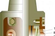 Гидромеханический скребок наддолотный           СН-102М, СН-114М, СН-146(168)М